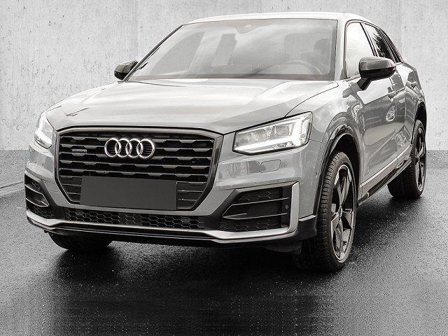 Audi Q2 - 2.0 TDI quattro S tronic line design ACC