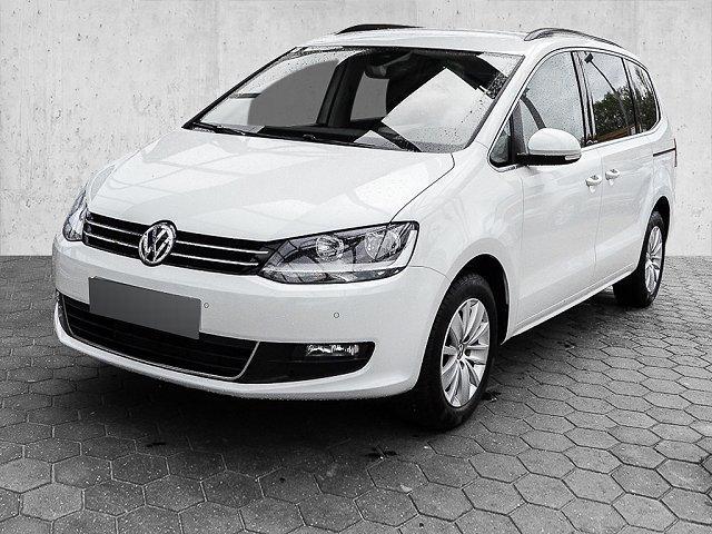 Volkswagen Sharan - 2.0 TDI DSG Comfortline 7-Sitzer