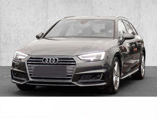 Audi A4 Avant - sport 2.0 TDI S line ACC Pano MMIPlus
