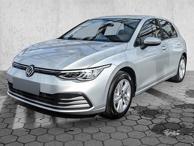 Volkswagen Golf - VIII 1.5 TSI Life NAVI DAB