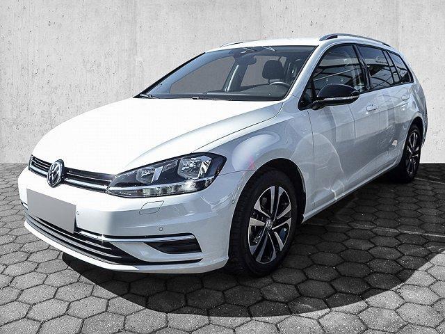 Volkswagen Golf Variant - 1.0 TSI IQ.DRIVE ALU NAVI CLIMATRON