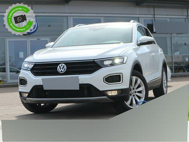 Volkswagen T-Roc - 1.5 TSI DSG SPORT GARANTIE+EL.HECKKLAPPE+N