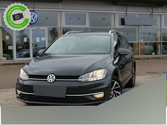 Volkswagen Golf Variant - VII 2.0 TDI DSG JOIN NAVI+KAMERA+BL