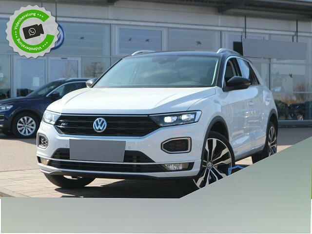 Volkswagen T-Roc - 1.5 TSI DSG R-LINE UNITED 19