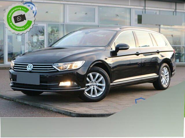 Volkswagen Passat Variant - 2.0 TDI DSG COMFORTLINE EL. HECKK