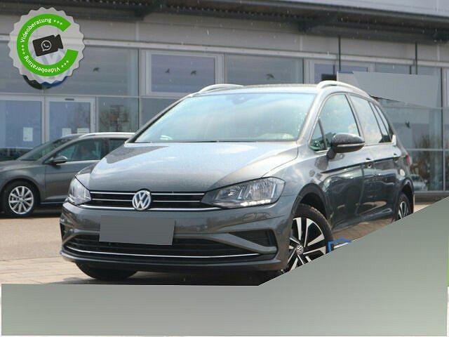 Volkswagen Golf - Sportsvan 1.5 TSI IQ.DRIVE GARANTIE+NAVI+AH
