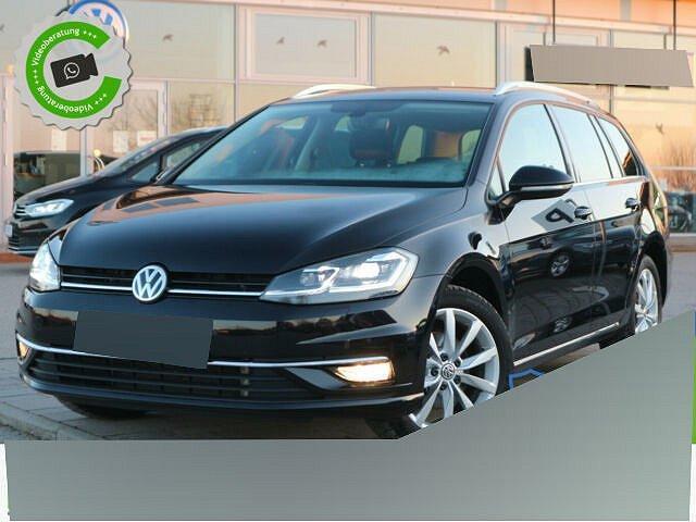 Volkswagen Golf Variant - VII 1.5 TSI DSG HIGHLINE AHK+GARANT