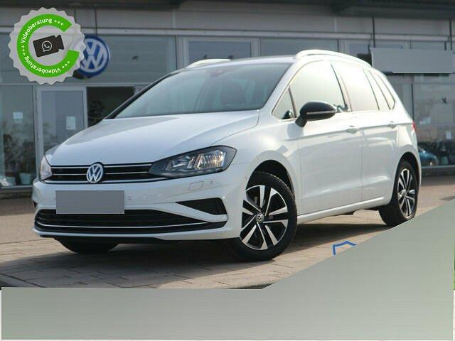 Volkswagen Golf - Sportsvan 1.5 TSI IQ.DRIVE GARANTIE+NAVI+BL