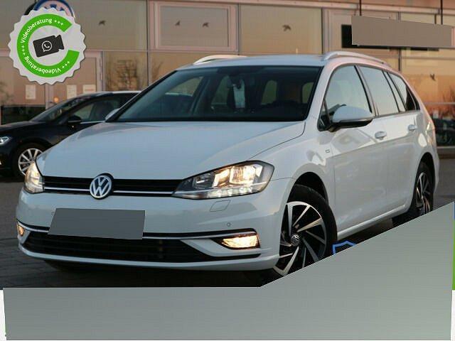 Volkswagen Golf Variant - VII 2.0 TDI JOIN AHK+NAVI-DISCOVER-