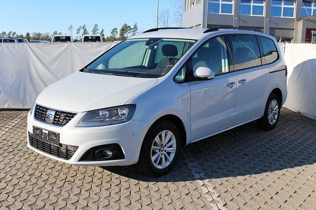 Seat Alhambra - Style Diesel 2.0 TDI 6-Gang