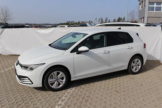 Volkswagen Golf - 8 Life Limousine 1.5 TSI 6-Gang