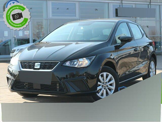 Seat Ibiza - 1.6 TDI STYLE CLIMATRONIC+NAVI+BLUETOOTH+S