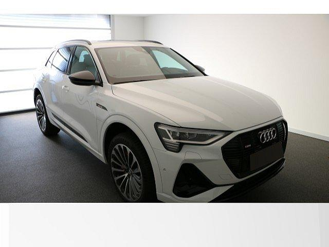 Audi e-tron - 50 quattro S line