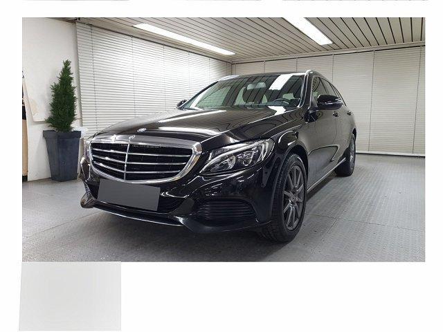 Mercedes-Benz C-Klasse - C 200 d T Exclusive