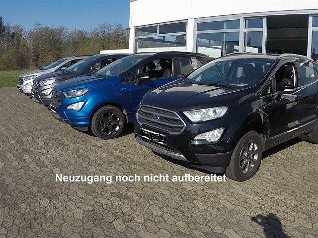 Ford EcoSport - 1.0 EcoBoost ST-Line Start/Stopp