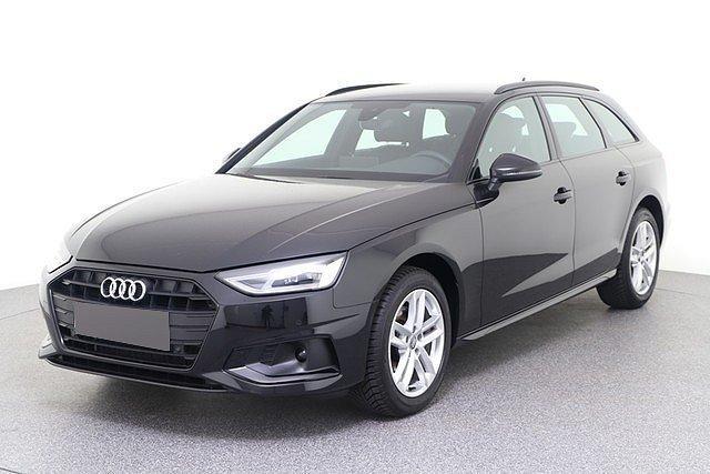 Audi A4 allroad quattro - Avant 35 TDI S tronic Advanced