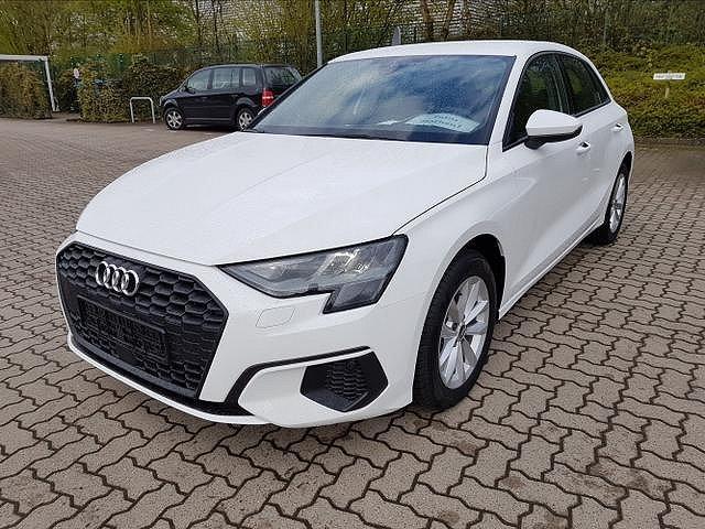Audi A3 Sportback - SHZ/APP/Klima 35 TFSI 110 kW (150PS) S troni...