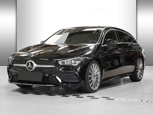 Mercedes-Benz CLA Shooting Brake - 250 SB AMG Line 4M 19