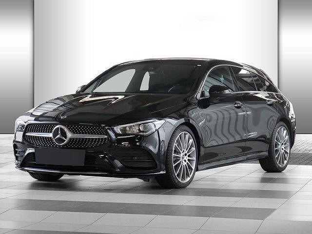 Mercedes-Benz CLA Shooting Brake - 250 SB AMG Line 19