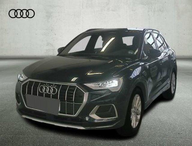Audi Q3 - 35 TDI S-tronic Advanced Navi/AHK-Vorb.