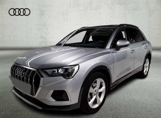 Audi Q3 - 35 TDI S-tronic Advanced