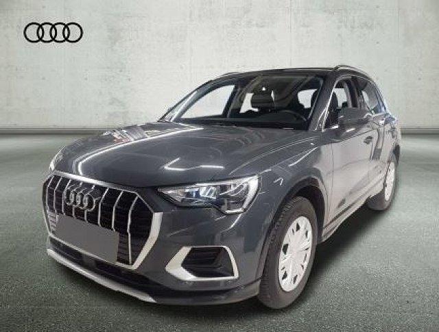 Audi Q3 - 35 TFSI S-tronic Advanced SpoSi/AHK/Multilenk