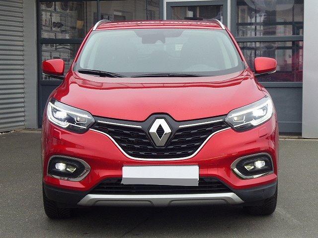 Renault Kadjar - Limited Deluxe TCe 140 Automatik +LED+NAV