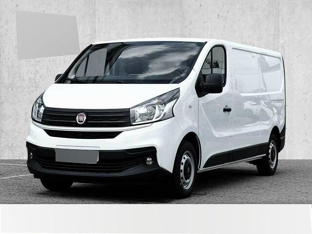 Fiat Talento - Kasten L2H1 2.0 120PS Klima Sortimoausbau APS NSW