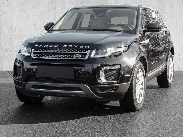 Land Rover Range Rover Evoque - 2.0 TD4 SE