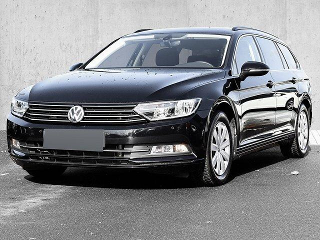 Volkswagen Passat Variant - 2.0 TDI DSG Comfortline R-Line NA