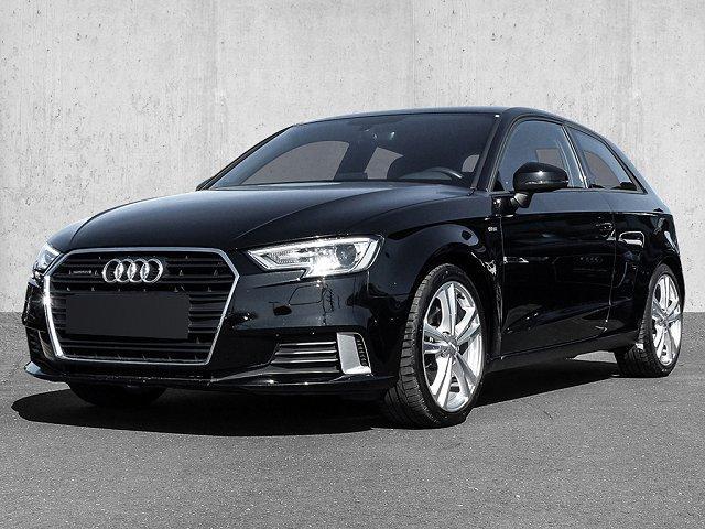 Audi A3 - Limnousine 2.0 TFSI quattro S tronic line