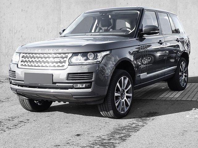 Land Rover Range Rover - Vogue 4.4 SDV8 Pano el.Sitze 360