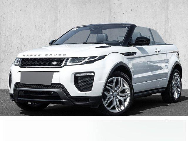 Land Rover Range Rover Evoque - Cabriolet 2.0 TD4 HSE Dynamic
