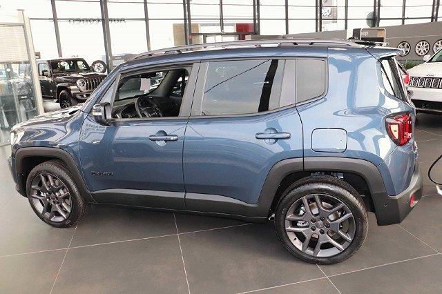 Jeep Renegade - PHEV S 240PS #LED NAVI SITZHZG. GSHD LM