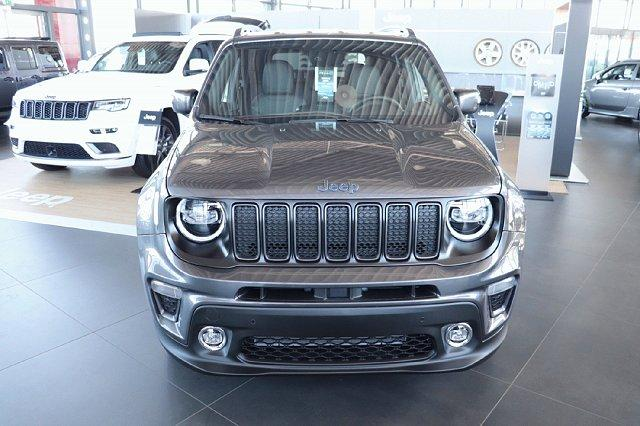 Jeep Renegade - PHEV S 240PS #LED NAVIGATION LEDER DAB+