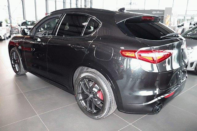 Alfa Romeo Stelvio - MY20 VELOCE 2.2 Diesel 16V 154kW #XENON