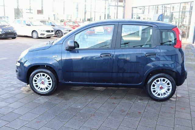 Fiat Panda - Easy 1.2 51kw E6D-TEMP SS #KLIMA USB DAB+