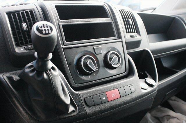 Fiat Ducato - L1H1 140 6dtemp KaWa 30, Klima, Allw,