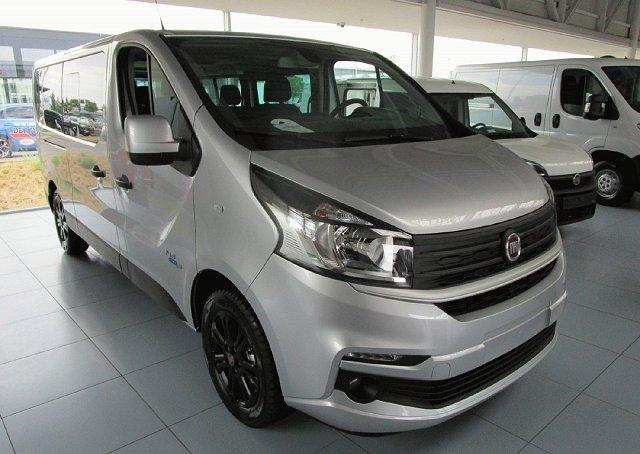 Fiat Talento - Family Kombi L2H1 2.0 145+ Navi Klima LM