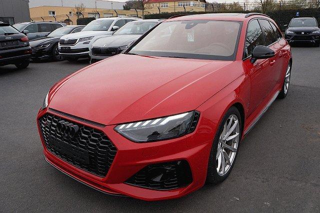 Audi RS4 Avant - 2.9 TFSI quattro*BO*Pano*HeadUp*ACC*DRC*