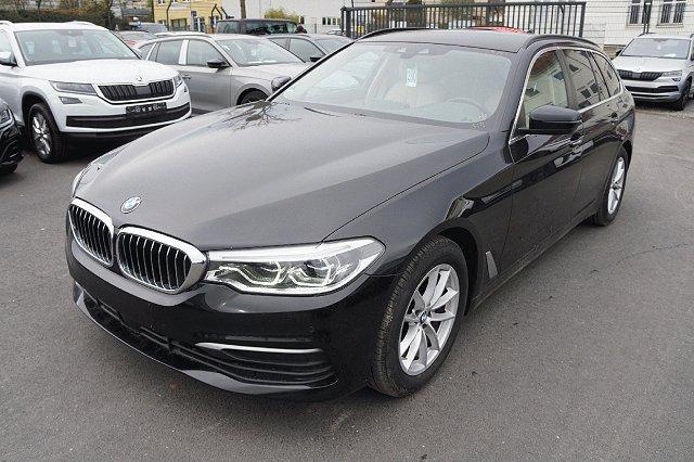 BMW 5er Touring - 520 d Touring*Navi Prof*ACC*HiFi*AHK*Leder*