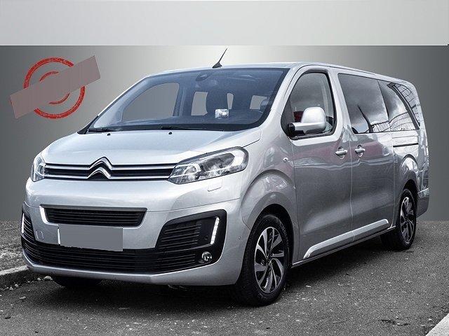 Citroën SpaceTourer - Business Lounge XL BHDi 180 EAT6 Navi 6-Sitze Standheizung Leder Massagesitze Xenon