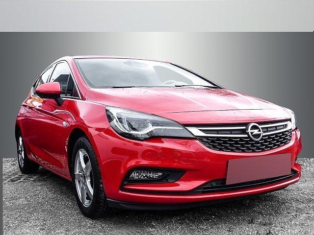 Opel Astra - K 5T Dynamic *Navi+Rückfk.+Matrix+AGR*
