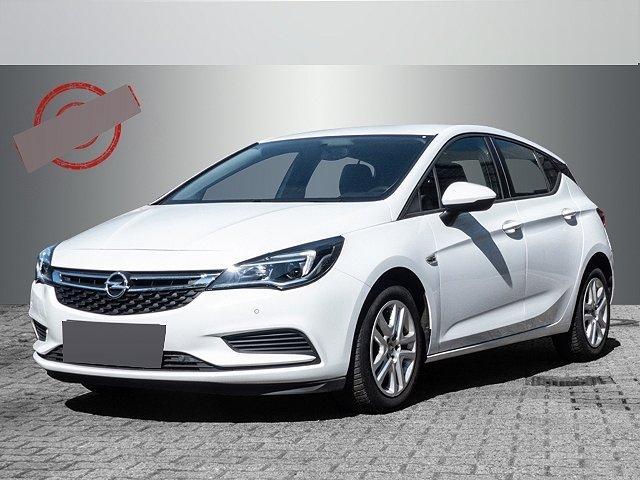 Opel Astra - K Edition 1.6 CDTI *Navi+Klima+PDC v+h*