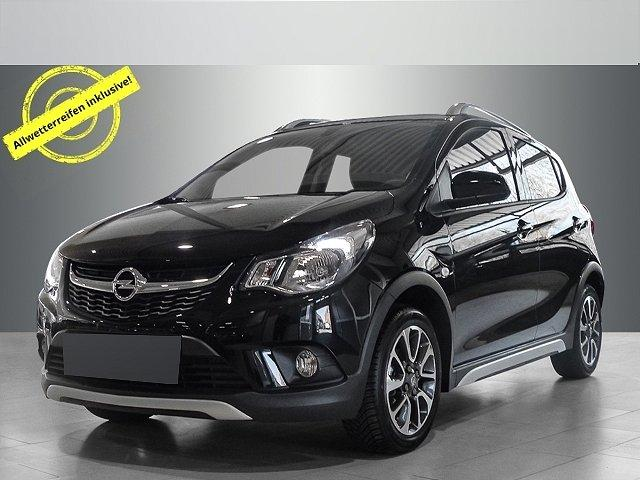 Opel Karl - Rocks Alu+SHZ+LHZ+Bluetooth+Tempom.+Allwetter