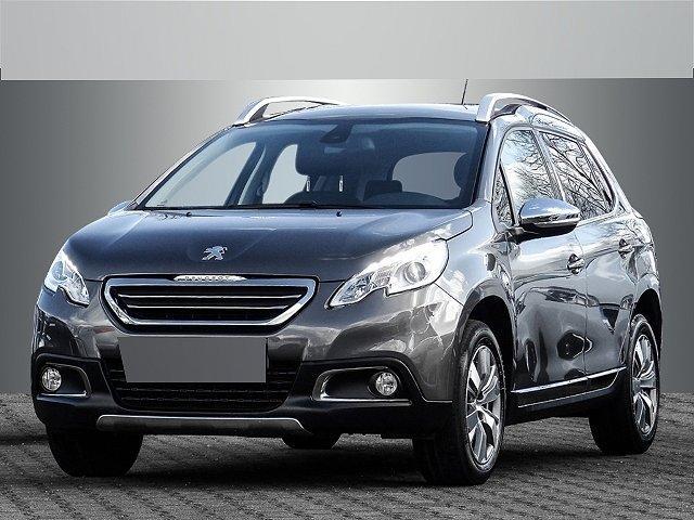 Peugeot 2008 - Allure 1.2 12V VTi PureTech 82