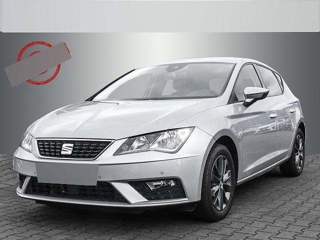 Seat Leon - Style 1.5 TSI Navi+PDC+BT+KlimaAT+FSE+Tempomat