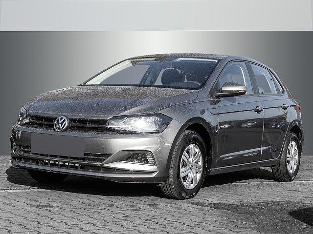 Volkswagen Polo - VI Trendline 1.0 Klima SS Tempomat Bluetooth LED-Tagfahrlicht Multif.Lenkrad