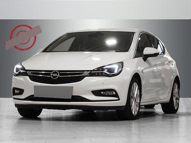 Opel Astra - INNOVATION+LED+Sitz-Lenkradhzg.+Navi+Rückfahrk.