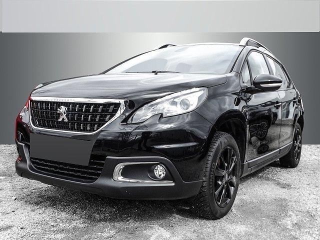 Peugeot 2008 - Active 1.2*Bluetooth*LED*Einparkhile*